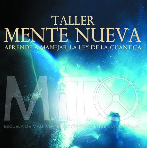 Video Taller – Mente Nueva