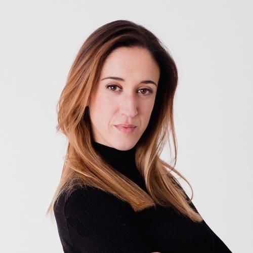 Paula Mora Pastor