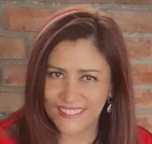 Nancy Rodríguez Marín